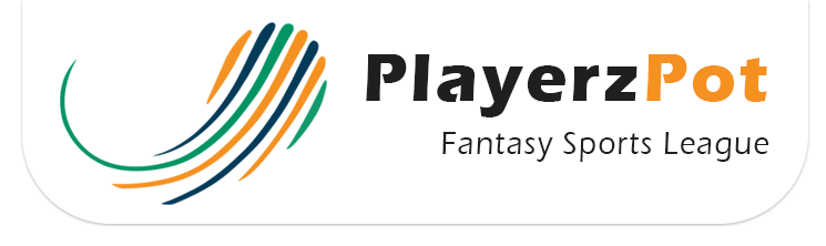 PlayerzPot - Fantasy Sports for cricket and football sports games